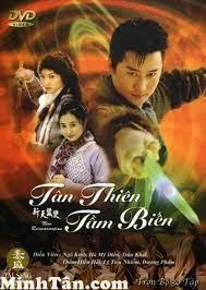 Phim Tân Thiên Tằm Biến