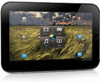 Lenovo Android, Windows 7 Tablets unveiled 1