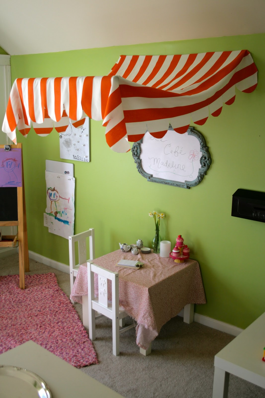 Kids playroom canopy - Kids Playroom Canopy 53