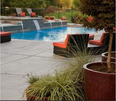Fotos de terrazas terrazas y jardines las mejores - Fotos de piscinas y jardines ...