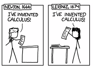 leibniz the father of modern calculus essay