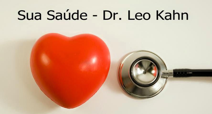 Dr. Leo Kahn
