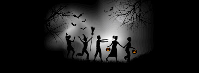 The Best Cartoons Facebook Timeline And Cover 2012-2013 - Its Hallowen Time