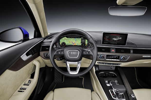 best of 2017 audi a4 review, ratings,specs prices and photos