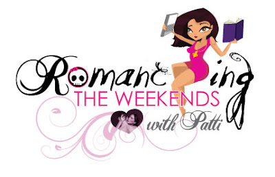 Romancing the Weekends:  Lucky in Love by Jill Shalvis