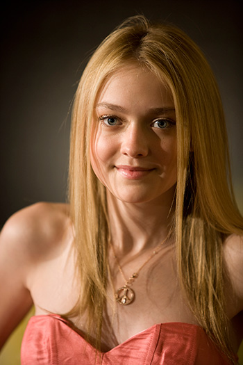Too sexy for 13 and 17? Elle and Dakota Fanning's controversial photo shoots