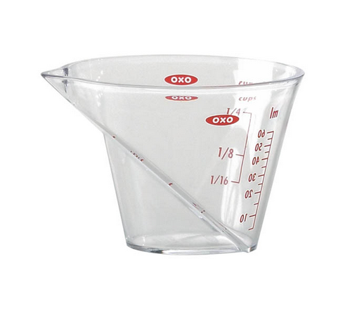 oxo clear measuring cup