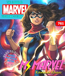 Miss Marvel (Kamala Khan)