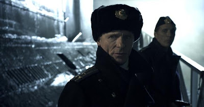Ed Harris in submarine thriller Phantom