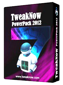 ar TweakNow PowerPack 2012 4.2.0 Incl Serial at