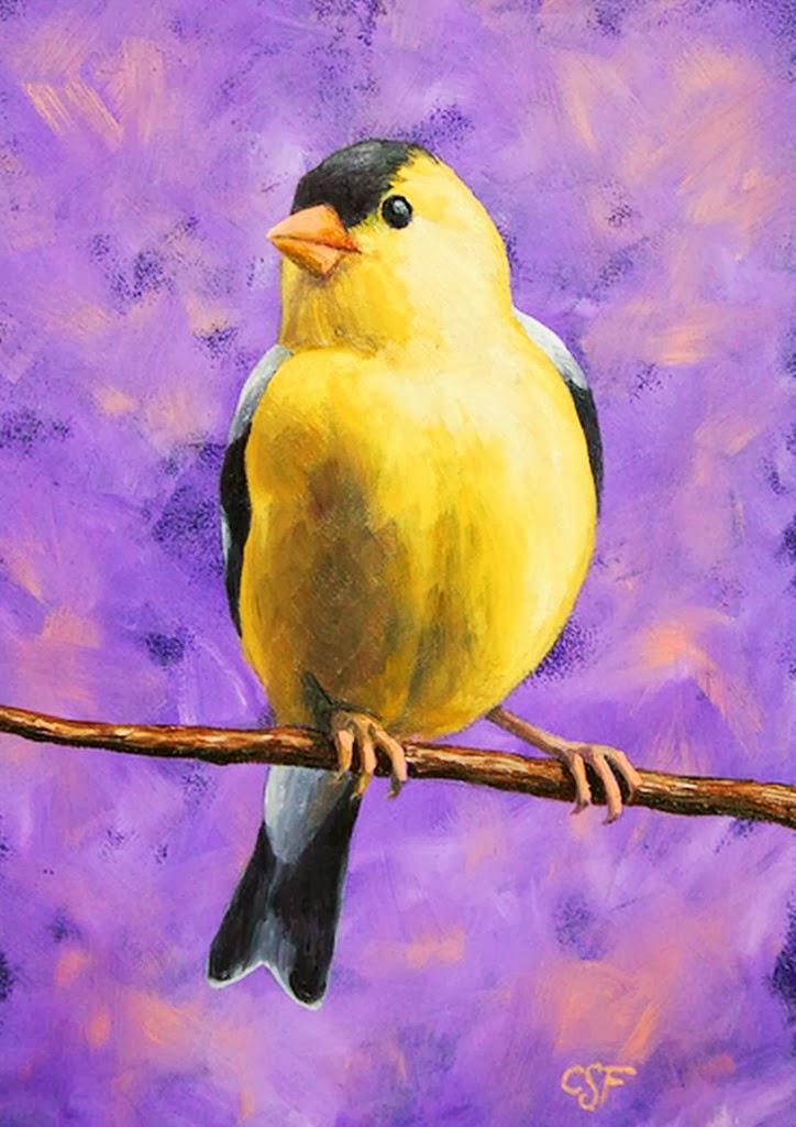 pinturas-decorativas-de-aves