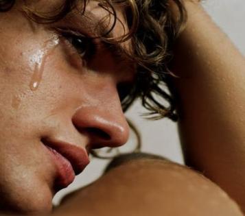 Co dělat když váš přítel brečí