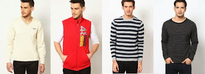 Branded Sweaters for Men1