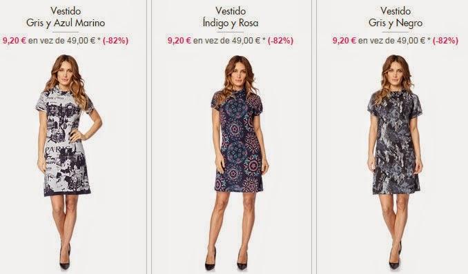 Tu vestido de manga corta de Palme por menos de 10 euros