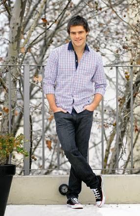 Peter Lanzani ♥