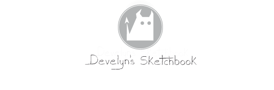 Develyn&#39;s Sketchbook