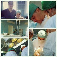 Maxillofacial Surgery- Craiova Hospital
