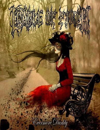 Cradle Of Filth - Evermore Darkly (MCD) (2011)