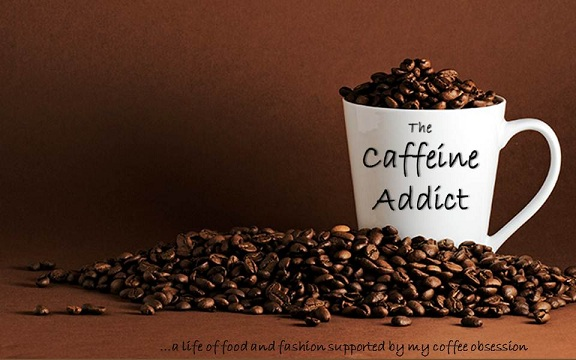 The Caffeine Addict
