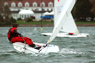 Annapolis Performance Sailing APS Laser Sailing Boat Sale