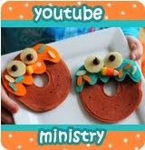 Youtube Ministry