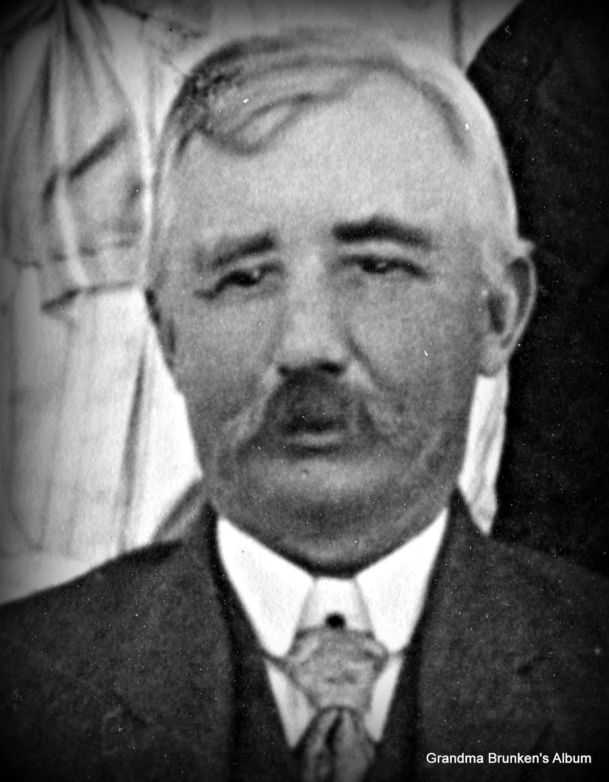 Carsten Petersen Sr.