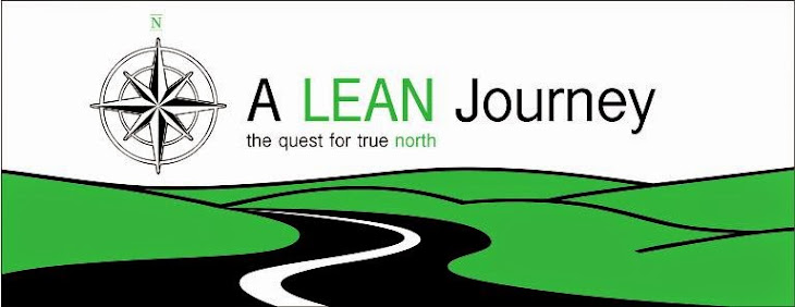 A Lean Journey