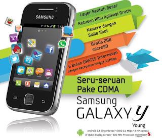 Daftar Harga Handphone Samsung Bulan Mei 2012