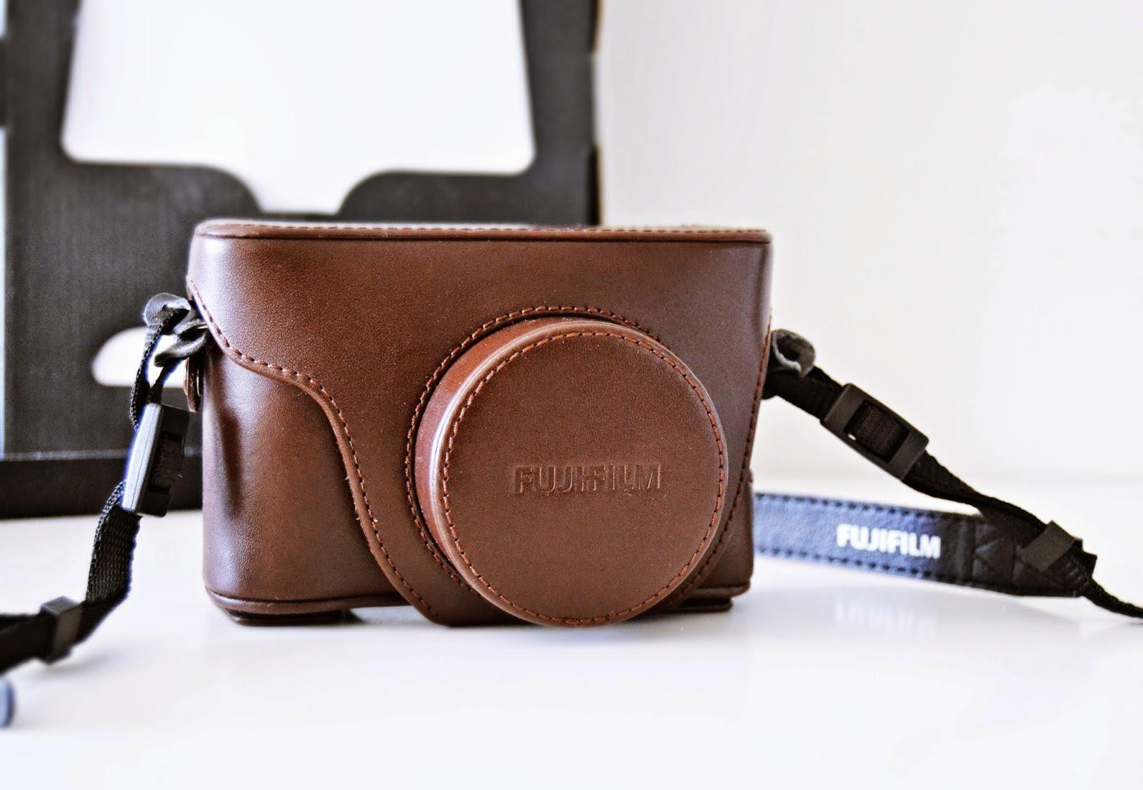 Fujifilm X30 patrocinador Blog Mi Boda #esFujifilmX