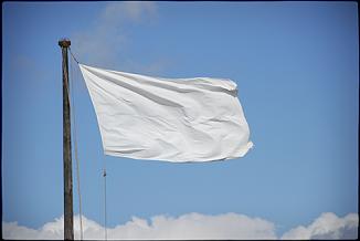 Florin Ianovici 🔴 Steagul alb al capitulării