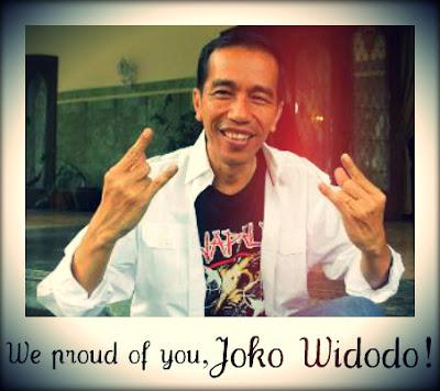 6 Fakta Menarik Seputar Jokowi [ www.BlogApaAja.com ]