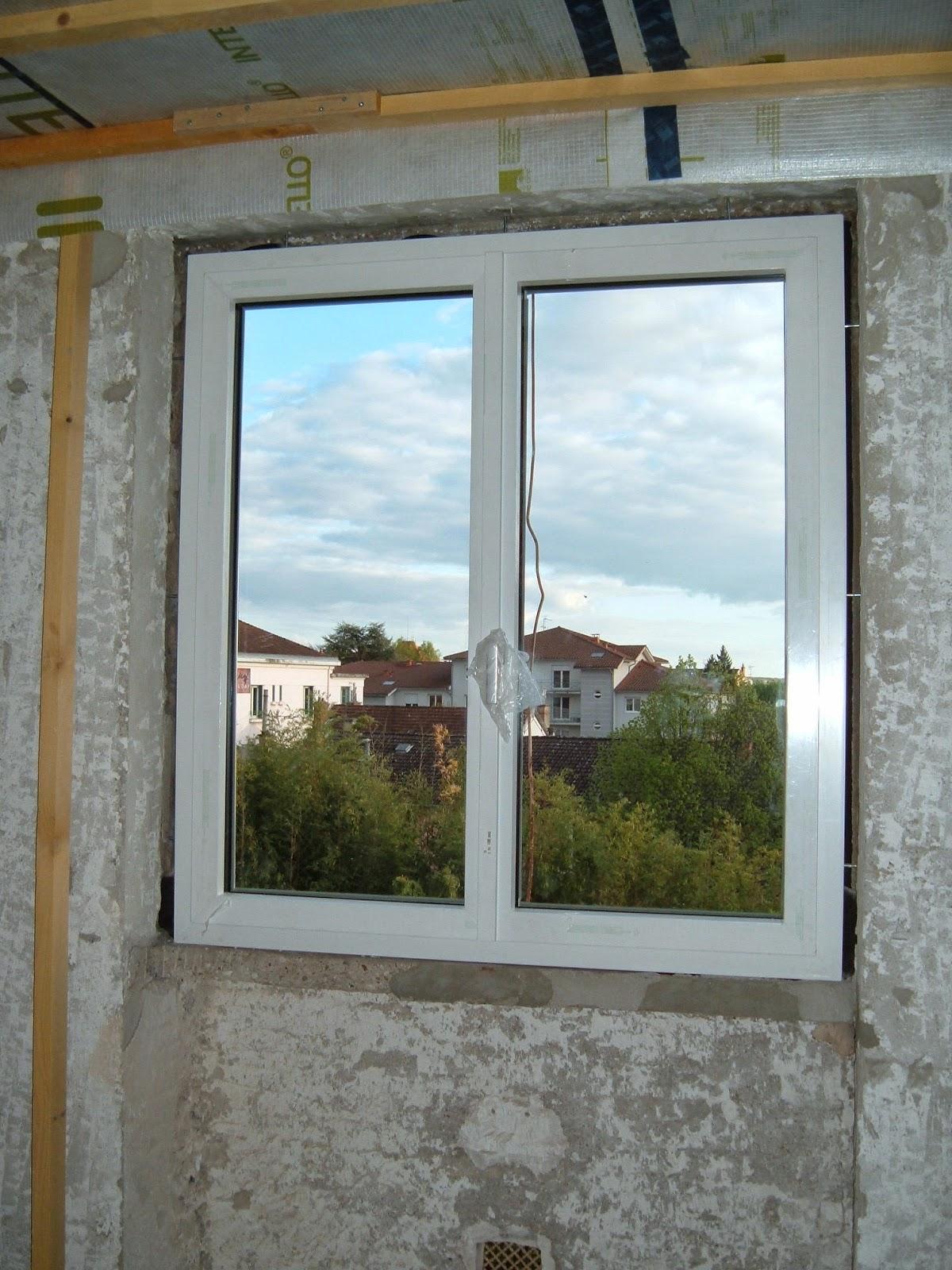 Vers une r novation passive d 39 un appartement isolation du mur sud - Beton cellulaire isolant ...