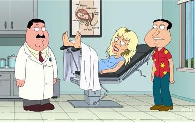 Padre De Familia (Family Guy) - Capitulo 11 - Temporada 11 - Español Latino