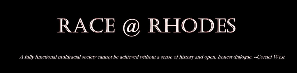 Race @ Rhodes