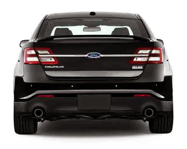 2015 Ford Taurus Release Date Canada