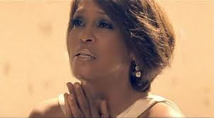 1963-2012 Whitney Houston