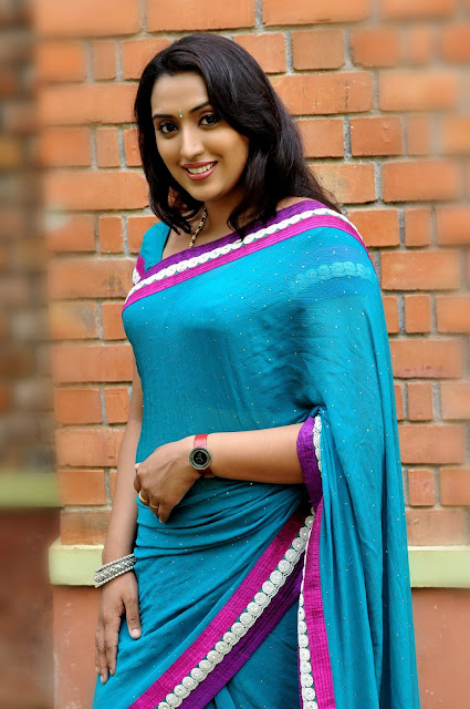 Priya Stills Exclusive Collection Kerala Malayalam Serial Actress