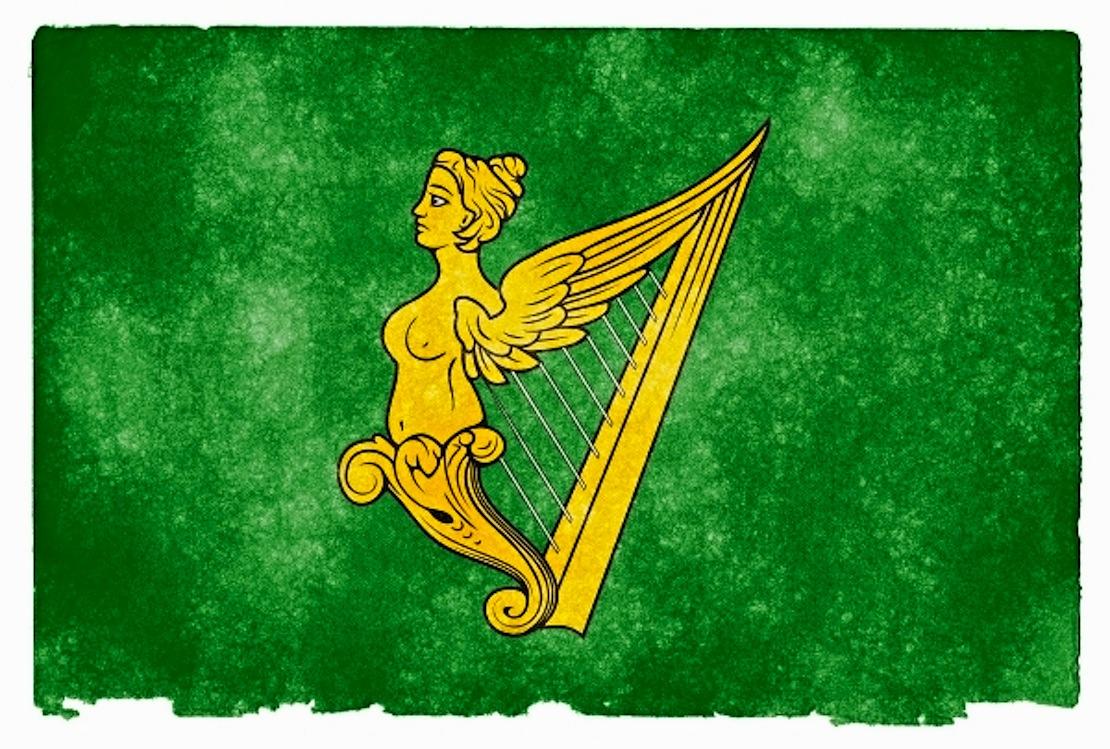 IRELAND NOW 1916 - 2016