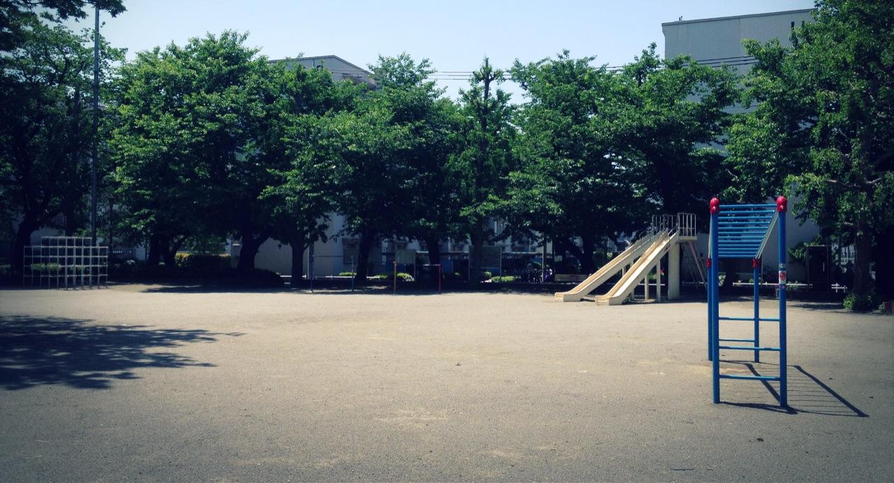 「藤塚第三児童公園(東京都狛江市和泉本町4-7-25)」の画像検索結果