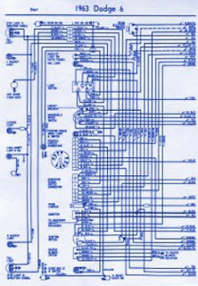 1963+Dodge+Dart+Electrical+Wiring+Diagram wiring panel 1963 dodge dart electrical wiring diagram 2013 dodge dart fuse box diagram at n-0.co