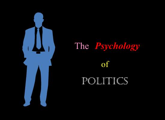 Understanding Political Psychology - PsychTronics