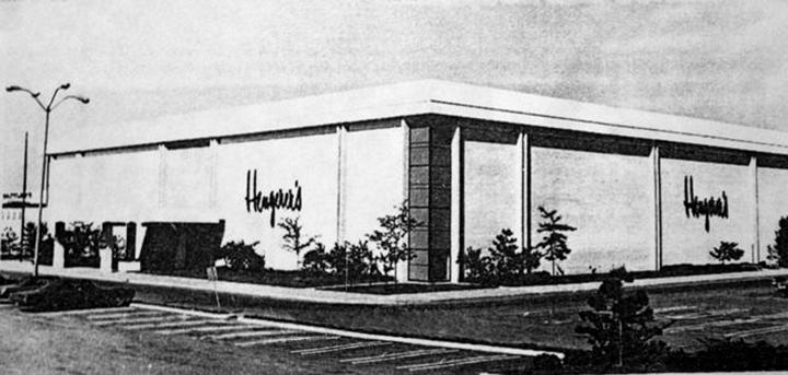 The Department Store Museum The Wm Hengerer Co Buffalo