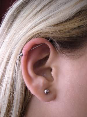 Dor do Piercing na Orelha: Piercing na Orelha dói?