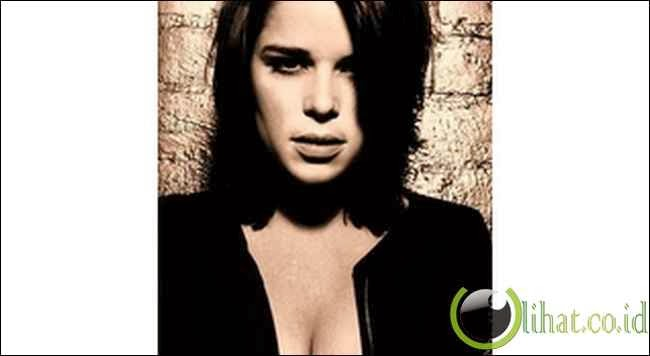 Neve Campbell (Scream)
