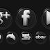 3D Black - Icon Pack v2.0.7 Apk