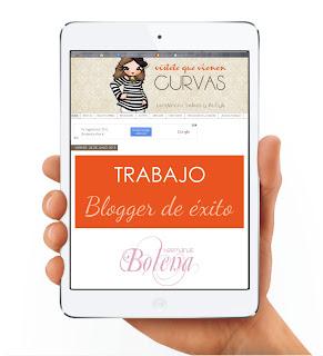 Trabajo: Blogger de éxito (3)