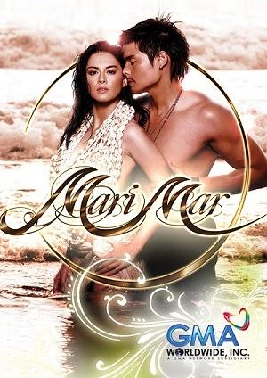 Vũ Điệu Hoang Dã - Marimar (2013) - Today TV - (78/78)