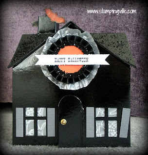 Stampin' Up! Design a House Kit