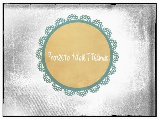 Proxecto tableTTeando