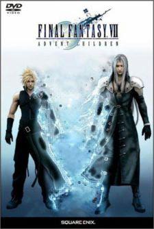 Final Fantasy VII - Nonton Film Gratis